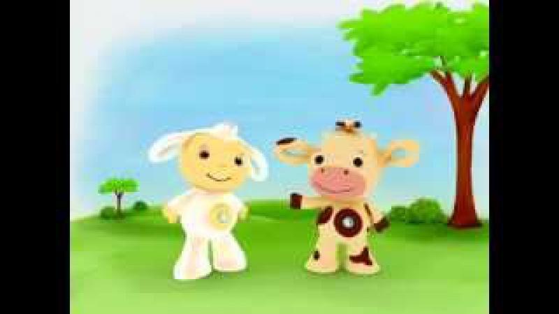 Tiny Love Развивающий мультфильм для самых маленьких