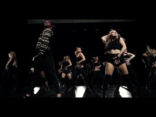 Venus x G.U.Y. - @LadyGaga - Camillo Lauricella Nika Kljun Choreography