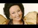 Montserrat Caballe Miguel Zanetti. Nell' orror di notte oscura. G. Verdi.
