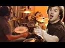 Vadrum Vs Tenacious D Drum Video