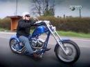 Создай мотоцикл Discovery 1 серия