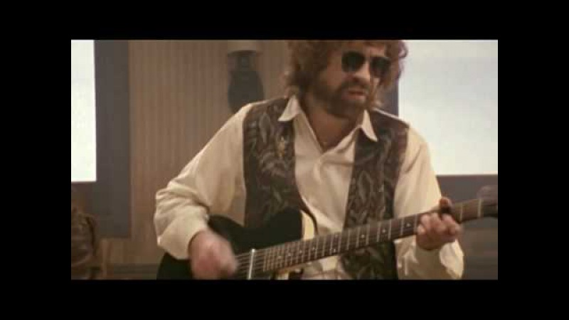Traveling Wilburys - End Of The Line