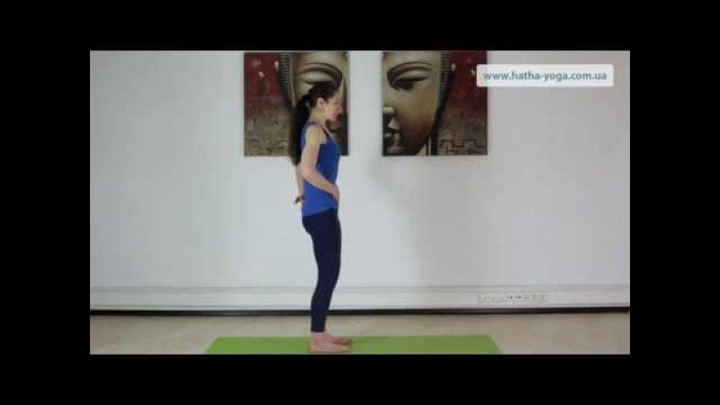 Как расслабить Шею и Плечи? Йога упражнения для расслабления мышц шеи и плеч. Yogalife
