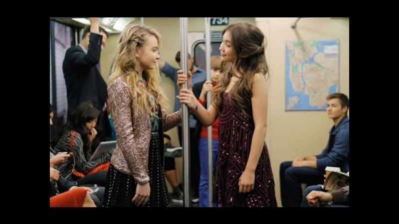 "Girl Meets World - 02х02 ""Girl Meets the New World"""