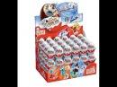 Киндер Сюрприз на русском Мой Маленький Пони, Маша и Медведь, игрушка Томас и его друзья