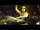Fatima Hajji @ Happy Techno - City Hall (Barcelona / Spain) - 04.04.2015
