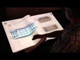 Музей истории Екатеринбурга. Интерактивная книга с перелистыванием страниц  | Аскрин