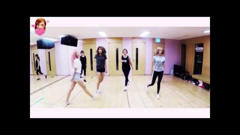 [DANCE] 에이핑크