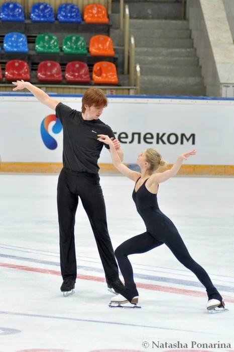 Евгения Тарасова - Владимир Морозов - Страница 3 VxykOAFTnNo