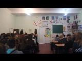 Акция , направленная против курения и алкоголя для школьников