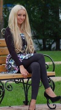 Евгения Крылова