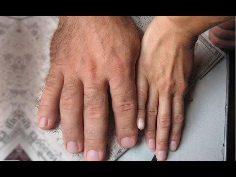 фото рук у пизді