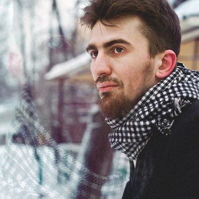 Александр Яцишинец