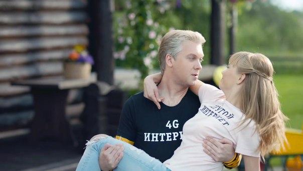 Алла Михеева в рекламе. 31NMJWJTWW0