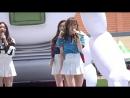 "[fancam] 150505 Kyeongbuk National Children's Day Celebration - ""Ice Cream Cake"" (Wendy focus)"