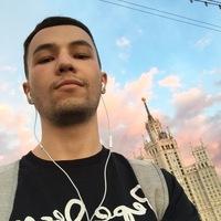 Radmir Naushirvanov