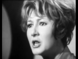 Татьяна Лаврова. Фрагменты спектакля Во весь голос (1973)