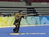 Чемпионат Китая 2015 наньгунь женщины 3-е место Тан Лу