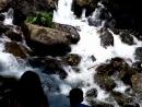 водопад 800 метров над уровнем моря