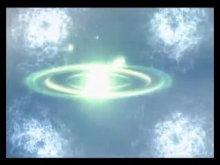 Жан Мишель... магнитные поля