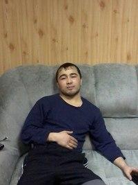 Саид Алиев - фото №1