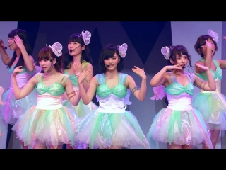 NMB48 - Kesshou (AKB48 Request Hour Set List Best 1035 2015)