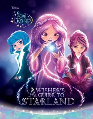 Стар Дарлингс - Звездные Любимцы все серии