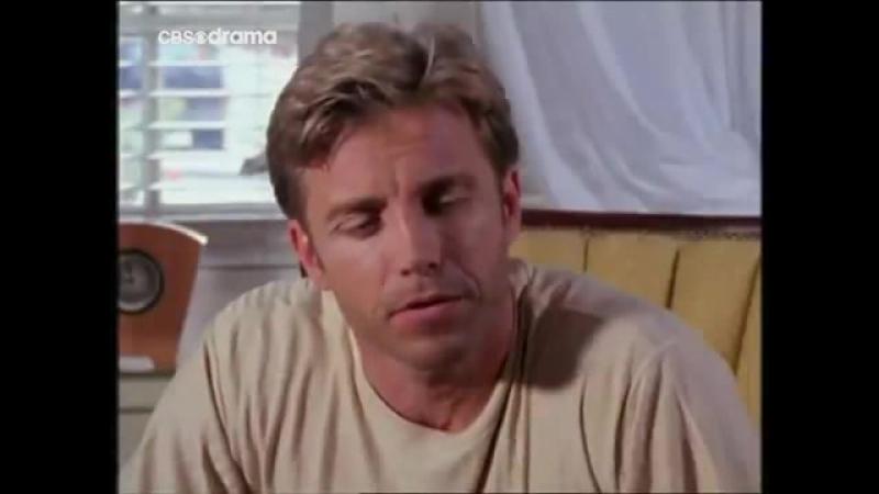Жара в Лос-Анджелесе _ L.A. Heat (отрывок из фильма 90-х)