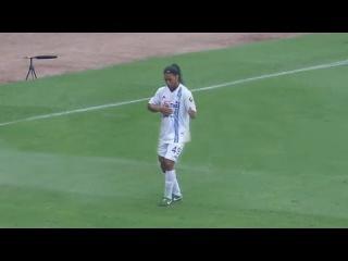 Ronaldinho vs America • Liga MX - America vs Queretaro 0-4 (18-04-2015)