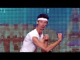 Patrik Cottet Moine aka the noisy mime - France's Got Talent 2014 audition - Week 3