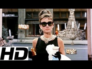 Breakfast at Tiffany's Theme • Moon River • Henry Mancini & Andy Williams