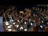 Strauss Also Sprach Zarathustra  Nott  Gustav Mahler Youth Orchestra  BBC Proms 2009