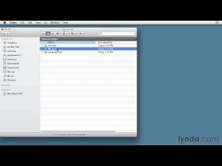 00 03 Использование файлов упражнений  (Lynda.com - js and AJAX)