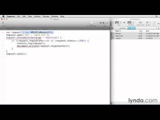 01 04 Совместимость со старыми версиями   (Lynda.com - js and AJAX)