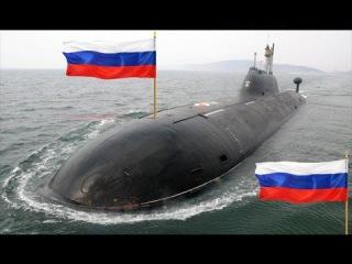 Подводная лодка — Проект 636 Чёрная дыра 25 10 2015