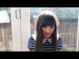 AMNESIA - 5 SECONDS OF SUMMER  Kimmi Smiles ACOUSTIC cover.