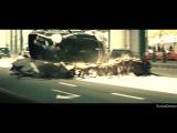 Другая реальность [trailers fanfic]