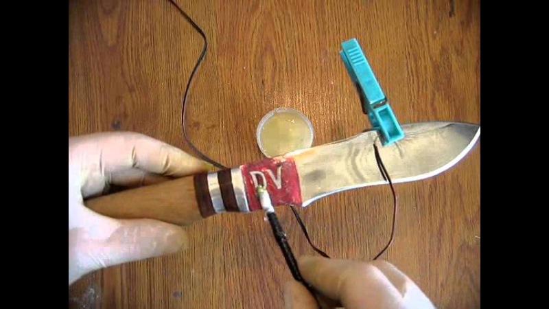 Как сделать игольницу своими руками на руку