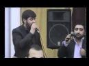DOLYA VOROVSKAYA MEYXANA KAK PALOJNA 2 Konserti (6:11) Resad Perviz Meyxana 2012