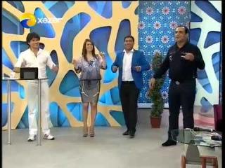 Manaf Agayev-Kendimiz Popuri Bizim Gun(27.09.2013)