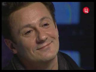 Олег Меньшиков. Временно доступен