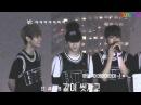130726 방탄소년단 BTS 여의도공원 마지막 방송 미니 팬미팅 뷔진 V Jin - 기억에 남는 숙 4