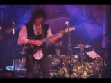 BLACKMORE'S NIGHT Writing On The Wall