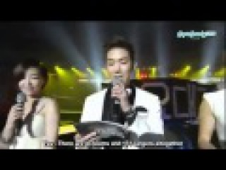 [EngSub] 111231 MBC Gayo Daejun 31122011 Opening