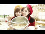 110911 T-ara - Log In For JDX CF