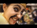 DRAVEN touched my TRALALA... with style!! - Pyrkon IEM 2015