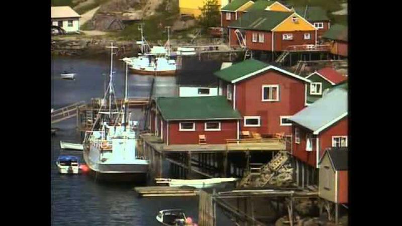Фильм Норвегия