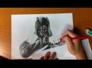 Dishonored Corvo Sketch