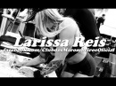 Larissa Reis (Rob Bailey The Hustle Standard - Hungry ♪)