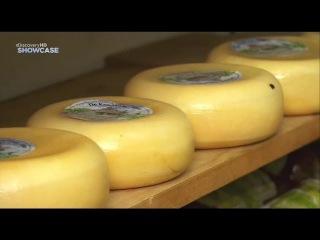 Из чего это сделано? (S9). Голландский сыр Гауда.